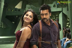 Singam 2 High Resolution Movie Stills