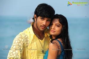 Siva Kesav Movie Stills