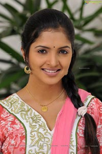 Kannada Movie Premamrutha Heroine Sanchita Padukone