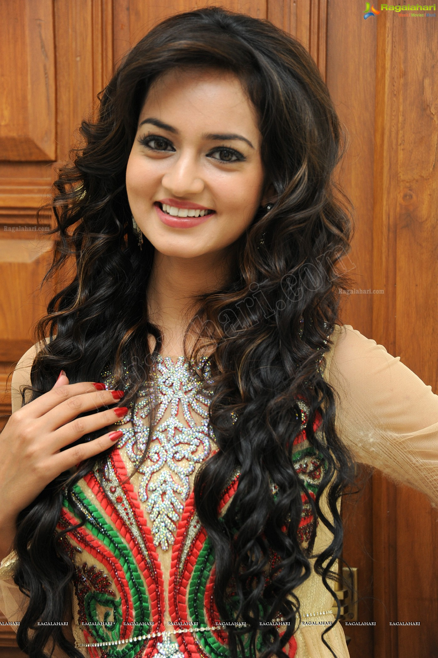 Shanvi (High Definition)