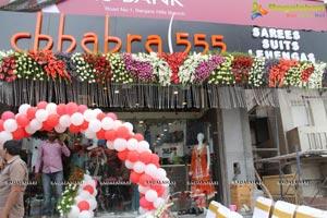 Chabra 555 Hyderabad