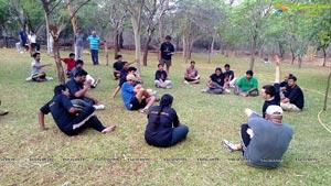 Crossfit Gym in Hyderabad