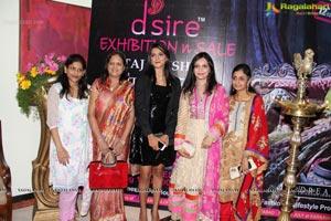 D'esire Designer Exhibition