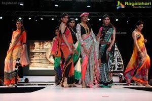 Surat Dreams Fashion Thrills Season 4