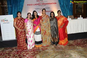 New team of FLO Hyderabad to assume charge