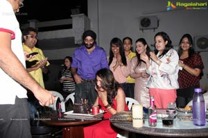 Harshit Chhabra Birthday Party