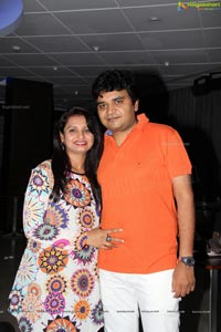 Jayesh Mulani Birthday Party