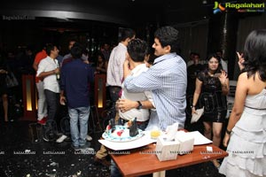 Jayesh Mulani Birthday Party