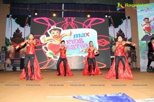Max Kids Festival by POGO