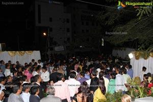Nagarjuna Launches Home Mart