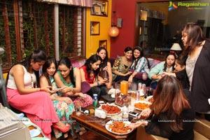 Party Palooza by Anu and Neetu