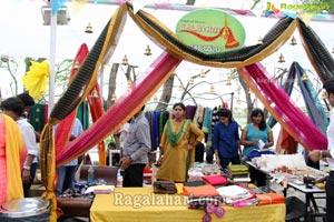 Pop up bazaar @ N Convention