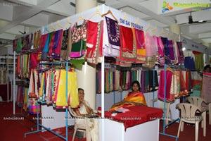 Prayaas Style Affair at Kamma Sangham