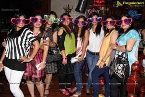 Rhea Melwani Birthday Party