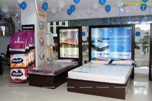 Sleepwell Stores Madhapur Hyderabad