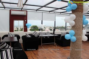 The Vue Lounge Launch