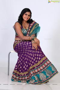Heroine Tanusha Hot Pics
