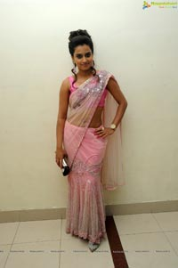 Dimple Chopade at Romance Audio Release