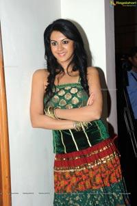 Kamna Jetmalani at Romance Audio Release