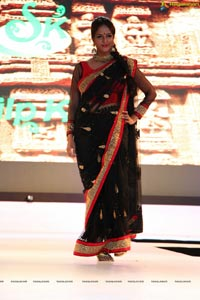 Lakshmi Prasanna at Surat Dreams Fashion Thrills Season 4