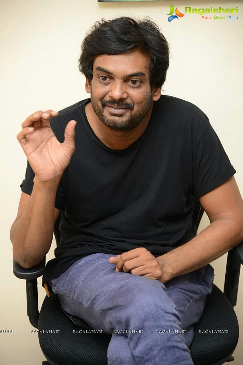 Puri Jagannadh Interview