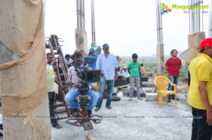 Abhi Studios Production No. 1 Working Stills
