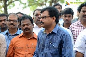 Balakrishna - Satyadev new film Muhurat