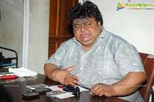 Music Director Chakri
