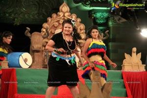 Chanti Swayamvaram