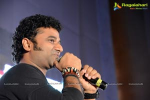 Devi Sri Prasad US Tour Video