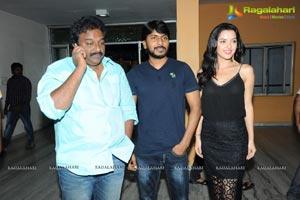 Gaalipatam First Look Launch