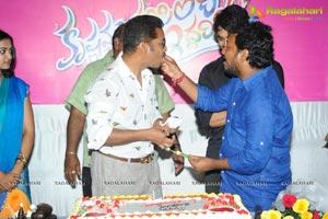 Lagadapati Sridhar Birthday 2014