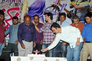 Lovers Sumanth Ashwin Birthday