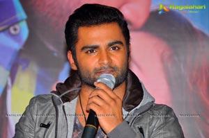 Nee Jathaga Nenundali Teaser Launch