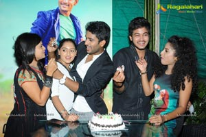 Nenu Naa Friends Success Party
