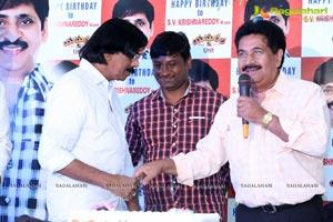 Driector SV Krishna Reddy Birthdya 2014