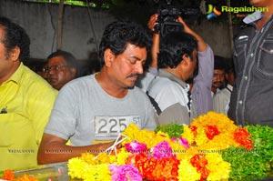 Telangana Shakuntala Dead Body Photos