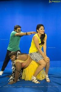 Zee Telugu Reality Show One