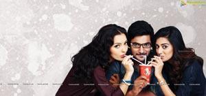 Gaalipatam HD Stills