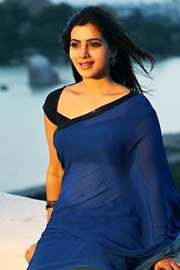 Samantha in Autonagar Surya