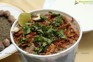 Hyderabad Haleem