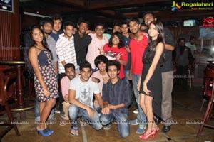 Anant Nahata Birthday