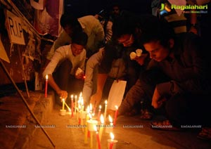 Candle Walk Hyderabad