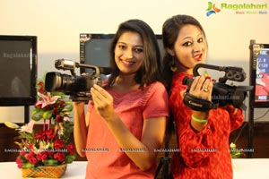 Canon XA25 XA20