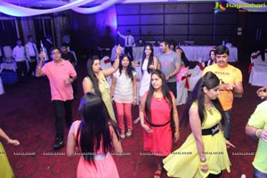 Casa Luxurio Neon Party