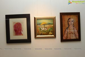 Paintings of Masters