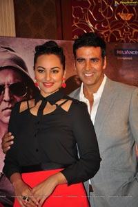 Bollywood Film Holiday