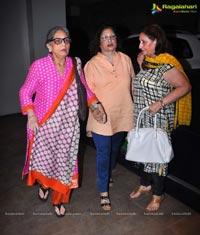 Humshakals Screening