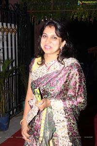 Vijay Suran Housewarming Ceremony