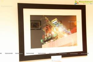 Hyderabad Metro Photo Exhibition